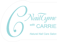 Nail Tyme With Carrie